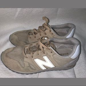 Adidas x J Crew Sneakers